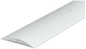 Aluminium drempel, DCL 090, 715x40x5 mm