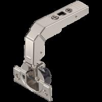 Blum Clip Top Blumotion 95° scharnier voor opliggende kaderconstructie