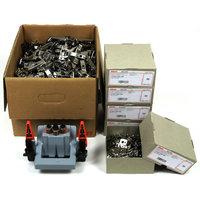 250 Blumotion scharnieren met montageplaten en gratis ecodrill
