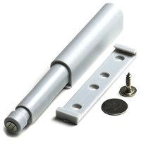 Druksnapper met magneet 40 mm,Grijs
