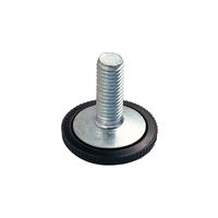 Metalen stelpoot M8 x 22 mm (10 stuks)