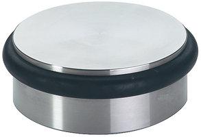 Vloer deurstopper rond, 92mm