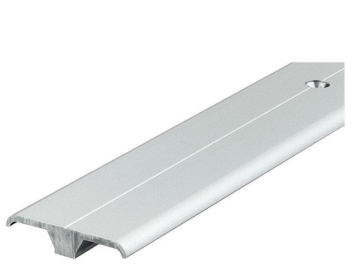 Aluminium drempel, DCL 088, 965x30x3 mm
