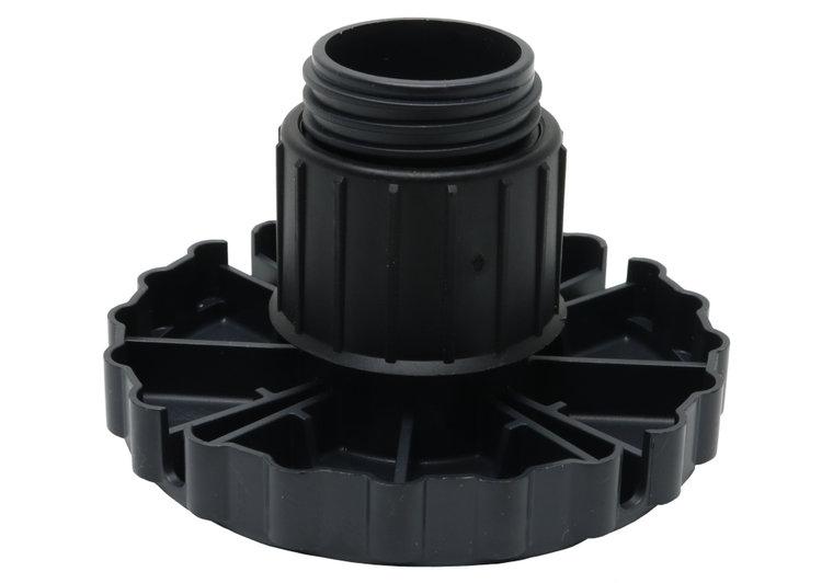 Stelpoot, 50 mm