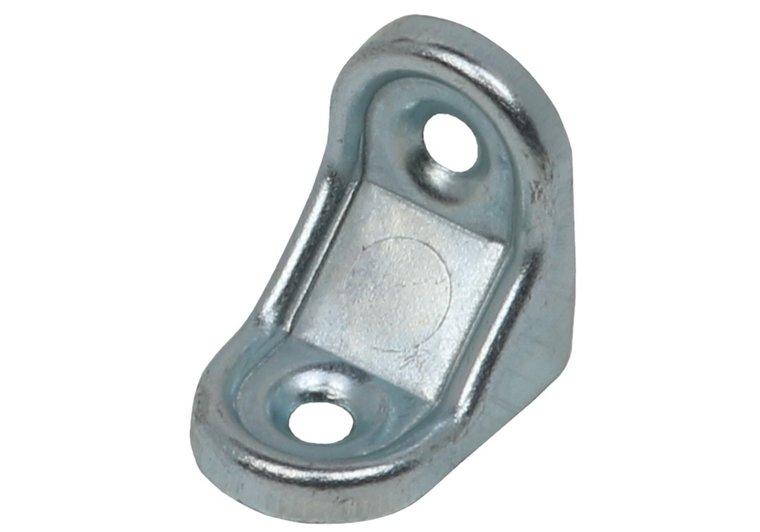 Metalen bevestigingshoek 30 mm(10 stuks)