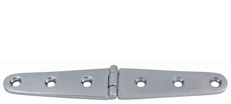 Riemscharnier, 160 x 27 mm