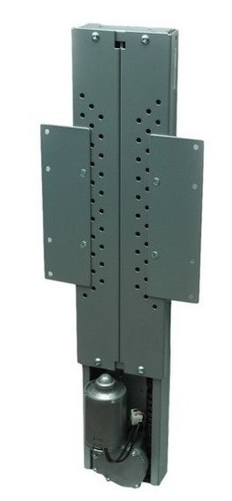 TV lift, slag 460 mm