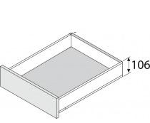 Blum legrabox 106 mm