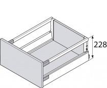 Blum Antaro 228 mm