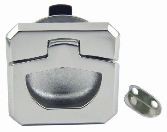 Vierkante luikring, 45 mm