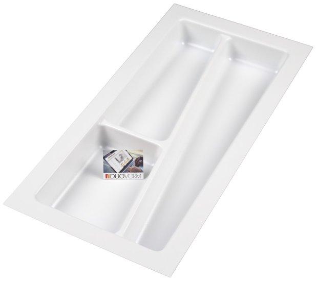 Bestekbak Wit, 200 - 240 mm