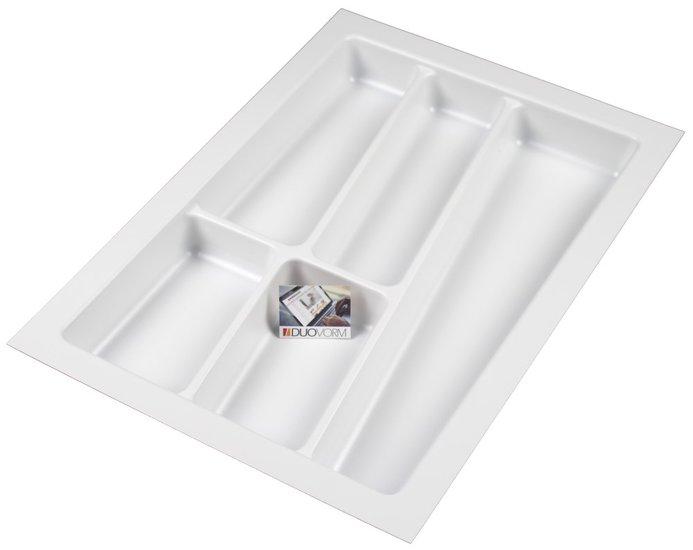 Bestekbak Wit, 300 - 340 mm