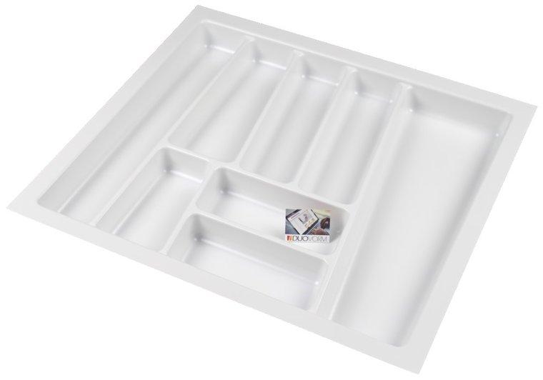 Bestekbak Wit, 500 - 540 mm