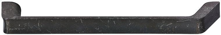 Beugelgreep zwart 180 mm