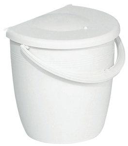 Afvalemmer 11 liter