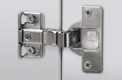 Hettich koelkastscharnier meubelbeslag online for Cerniere a scodellino hettich