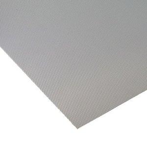 Grijze antislipmat, 278 x 476 mm