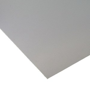 Grijze antislipmat, 478 x 476 mm